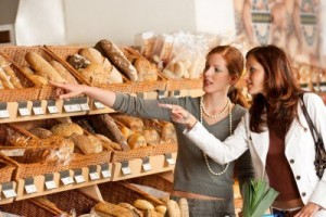 DEVELOPING YOUR AUTHENTIC VOICE OR MY FAMOUS BREAD STORY
