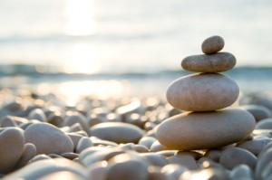 6 Self-Care Tips to Keep You Thriving Through the Holidays - Balanced Rocks
