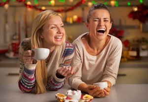 6 Self-Care Tips to Keep You Thriving Through the Holidays - Get Social